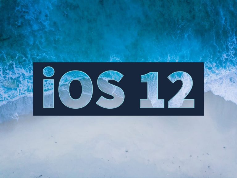 iOS 12.4: What's New?