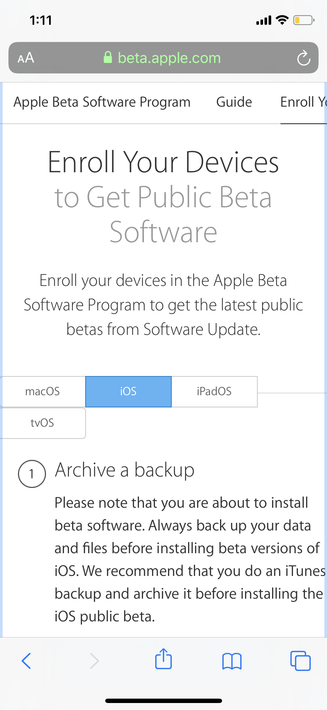 sign-up-apple-beta-software-program