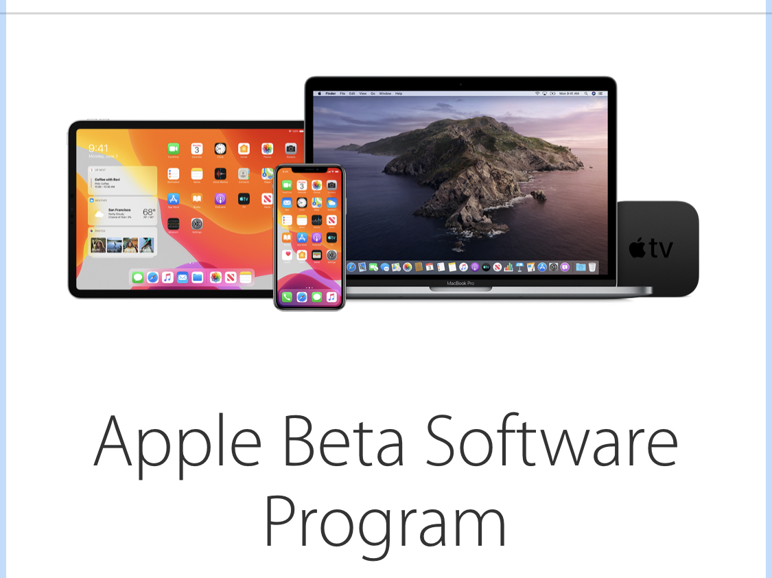 How to Sign Up for Apple Beta Software Program?