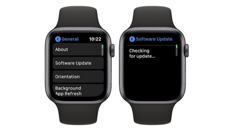 You can install watchOS updates without an iPhone in the near future [Here's how]