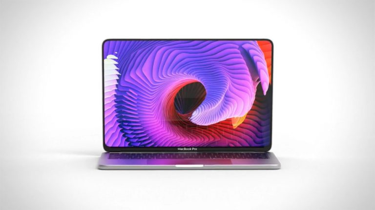 Apple Could Launch 16 Inch MacBook Pro In October