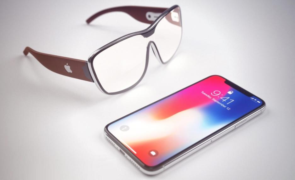 Apple-AR-Glass