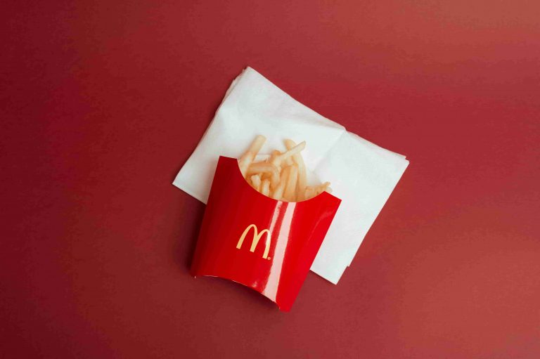 Apple Pay Customers in The US Are Eligible For Free French Fries At McDonald's