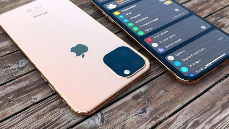 No USB C & 3D Touch Coming To iPhone 11