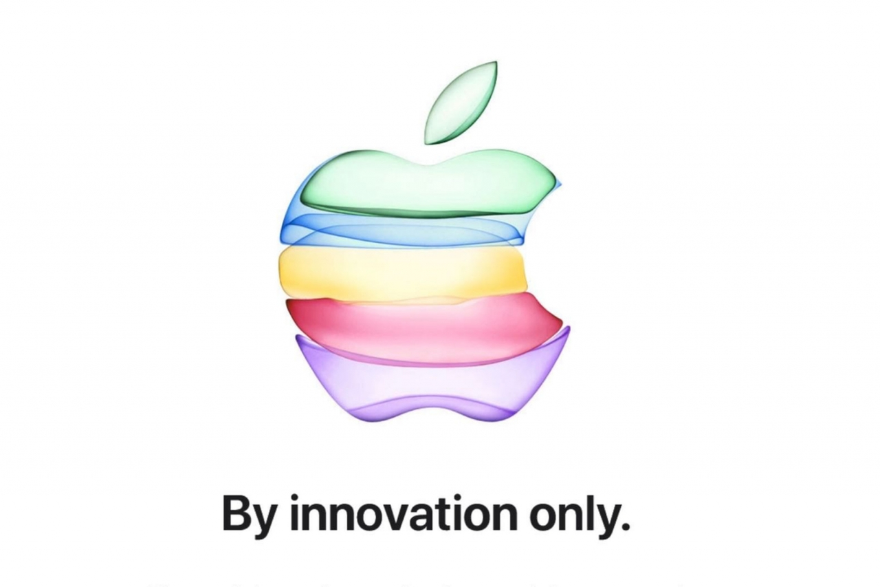 Apple-event-2019