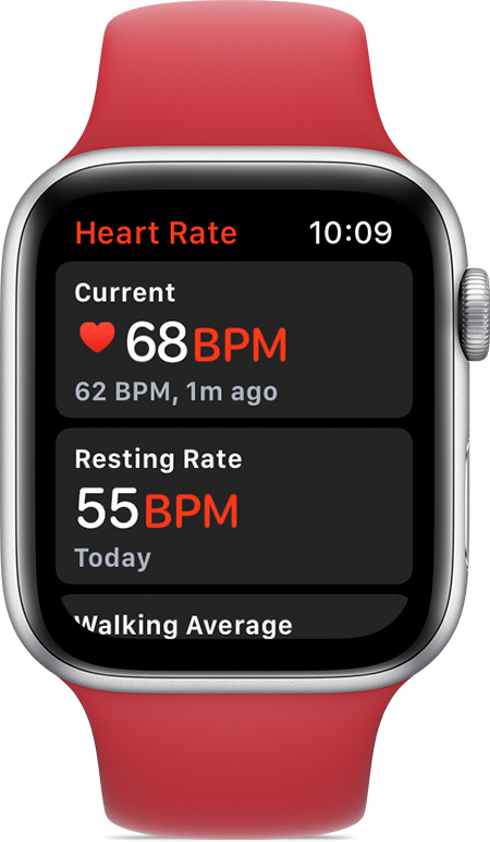 Apple explains the Apple Watch to be health focused