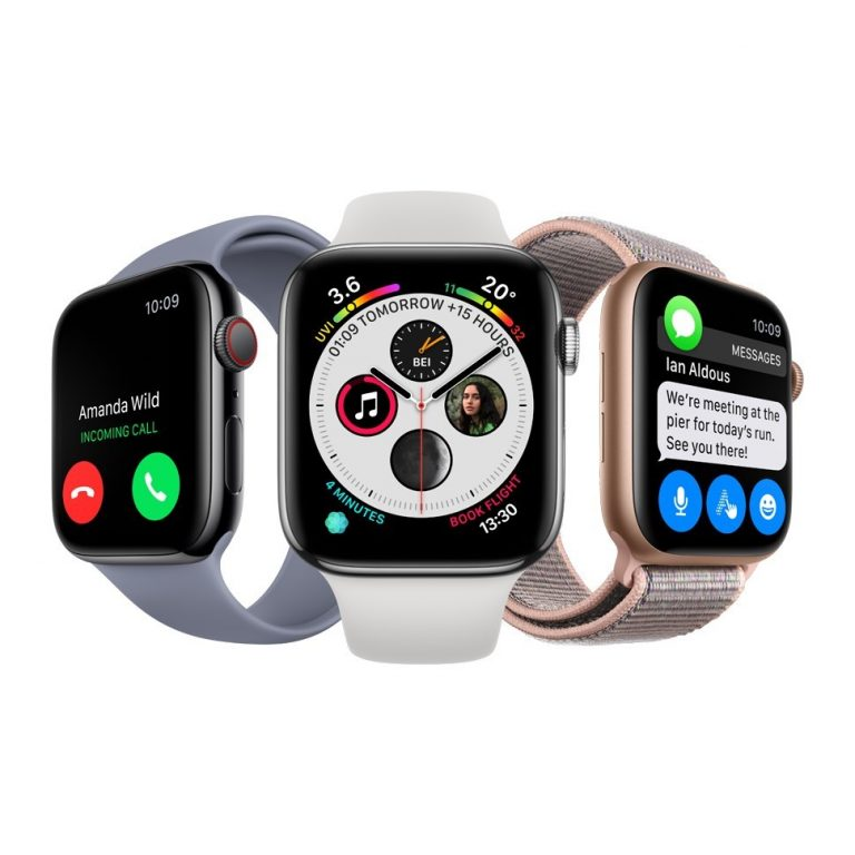 Apple Release WatchOS 6.1.1 First Beta for Developers
