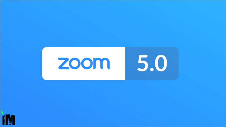 Zoom 5.0 Brings various enhancements to security [Download]