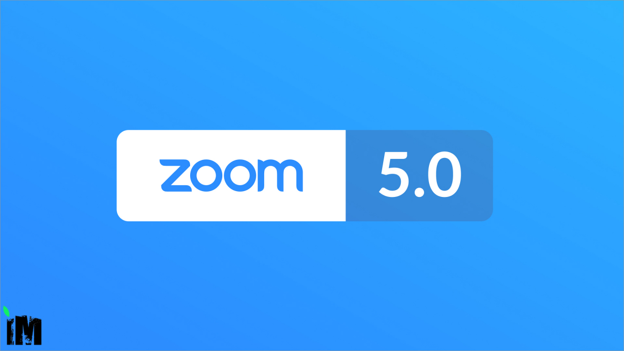 zoom-video-conference-app
