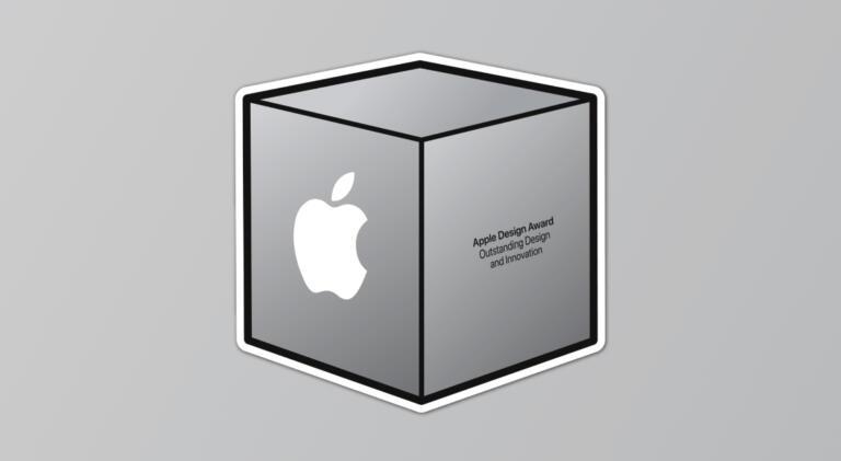 2020 Apple Design Awards Winning Apps