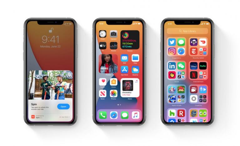Apple Releases iOS 14 Public Beta 5 and iPadOS 14 Public Beta 5