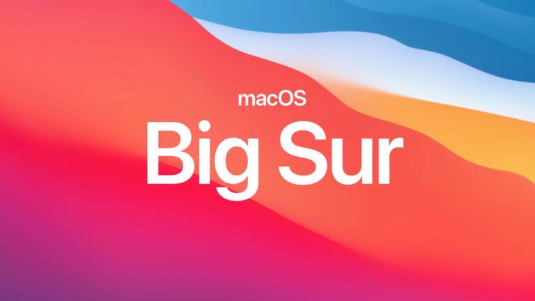 Apple Releases Second Public Beta of macOS 11 Big Sur