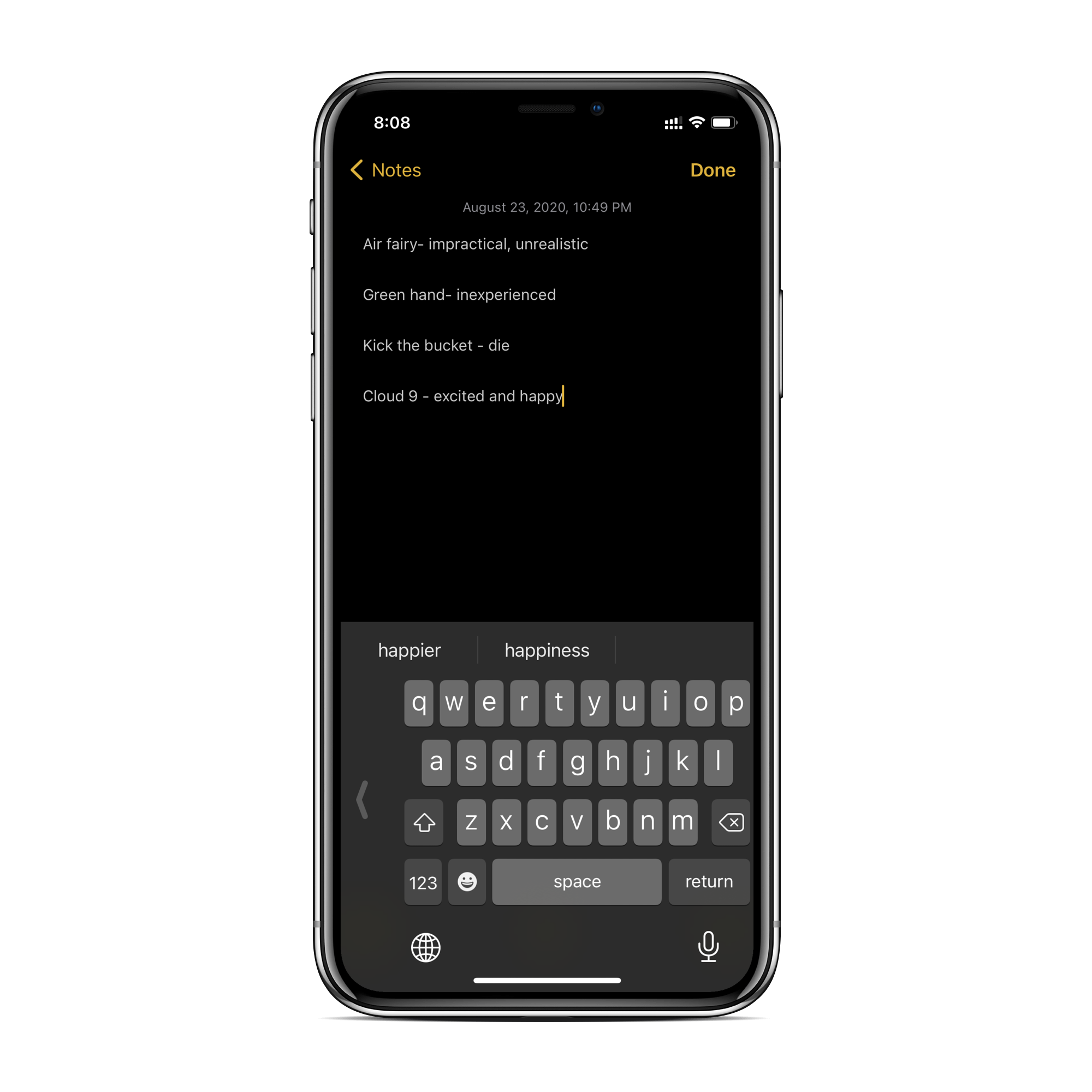 How to Use One Handed Keyboard on iPhone