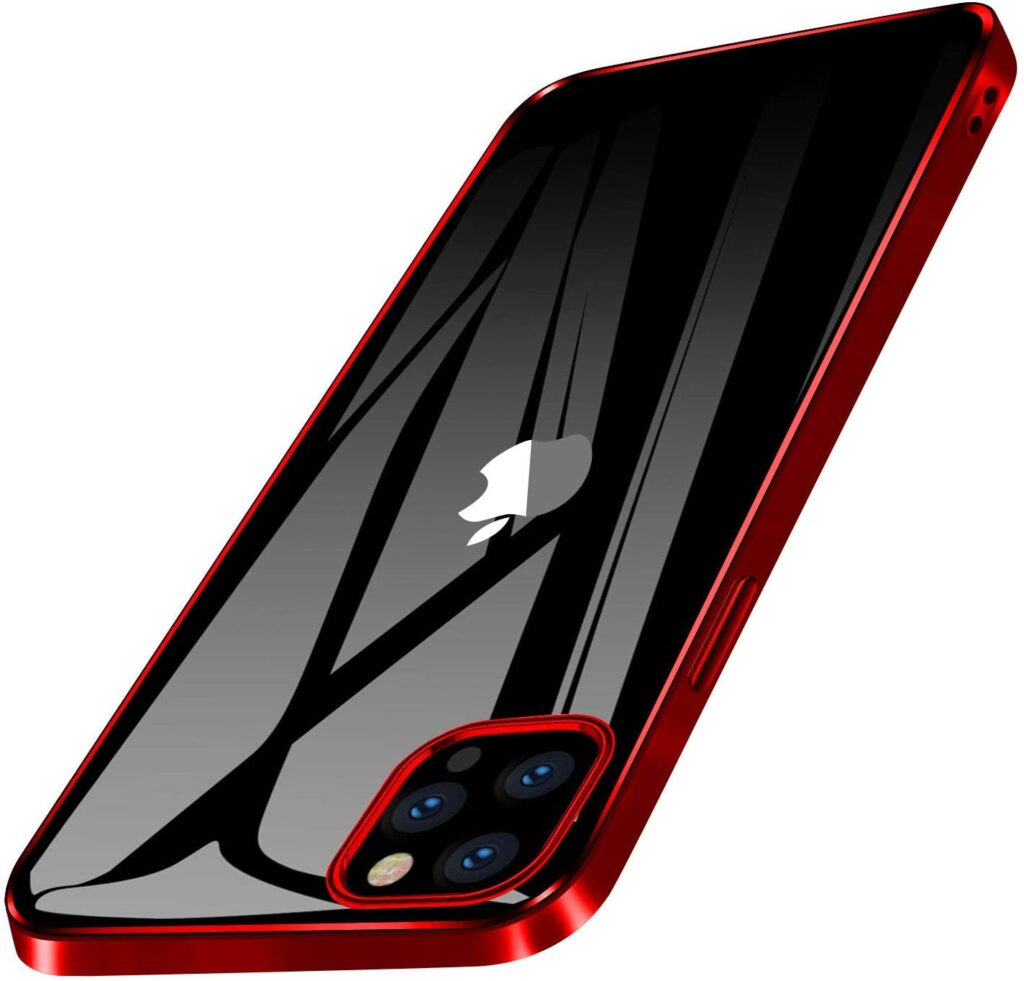 Best clear cases for iPhone 12