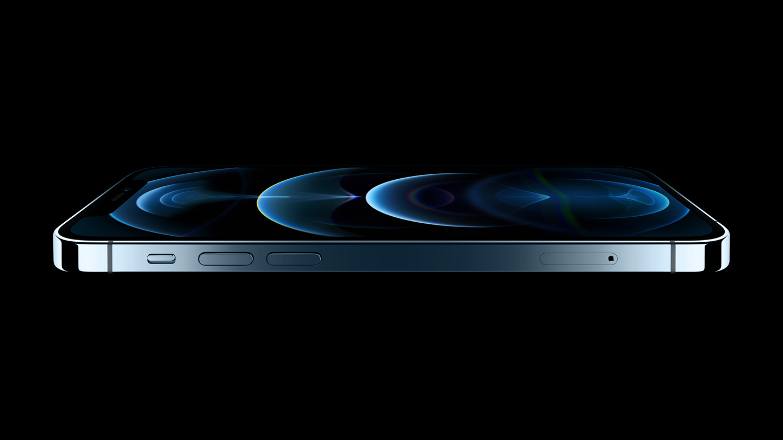 iPhone-12-Pro-model-display