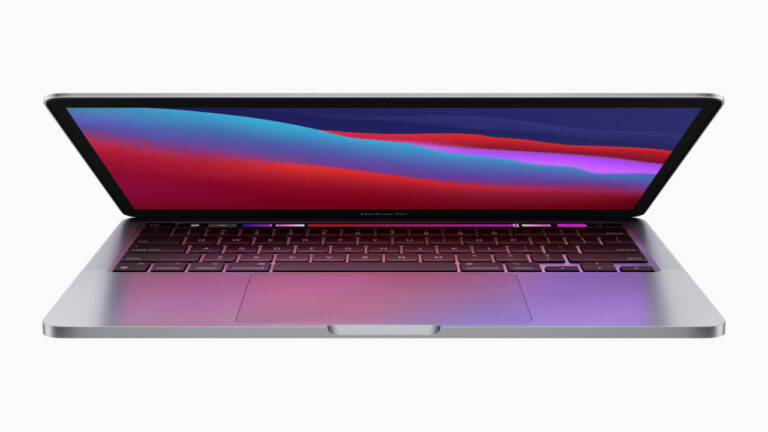 New M1 13″ MacBook Pro Deal ! Amazon Discounts for the first time
