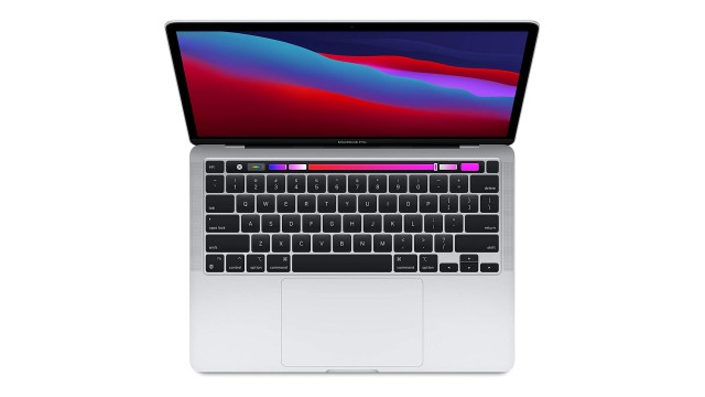 New M1 MacBook Pro (512GB) On Sale for $1349.99 which is the lowest price ever